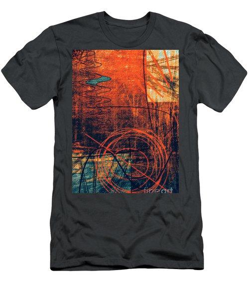 Chaos Men's T-Shirt (Athletic Fit)