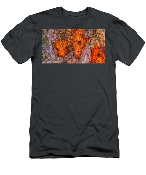 Chaos Theory Men's T-Shirt (Athletic Fit)