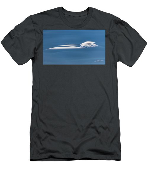 Chasing Lenticulars - Men's T-Shirt (Athletic Fit)