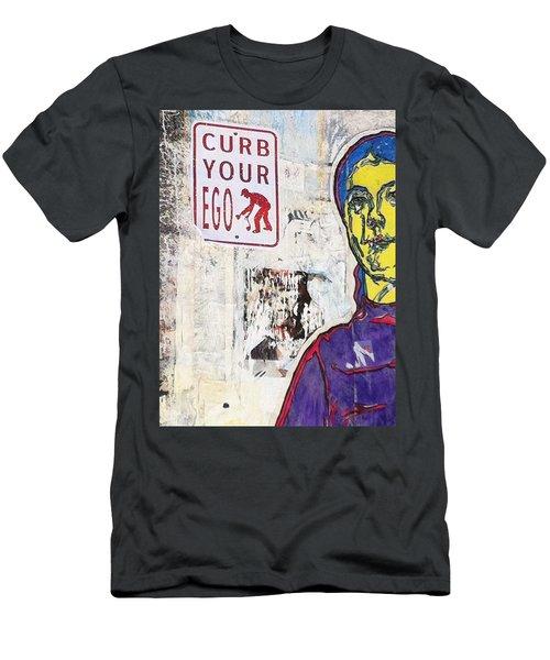 Chelsea Men's T-Shirt (Athletic Fit)
