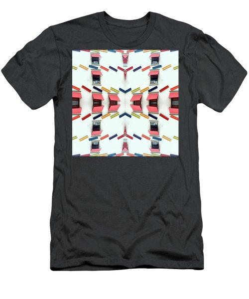 Chelsea No. 2-1 Men's T-Shirt (Athletic Fit)