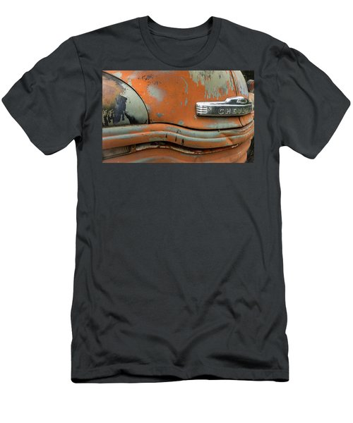 Chevy Front Men's T-Shirt (Athletic Fit)