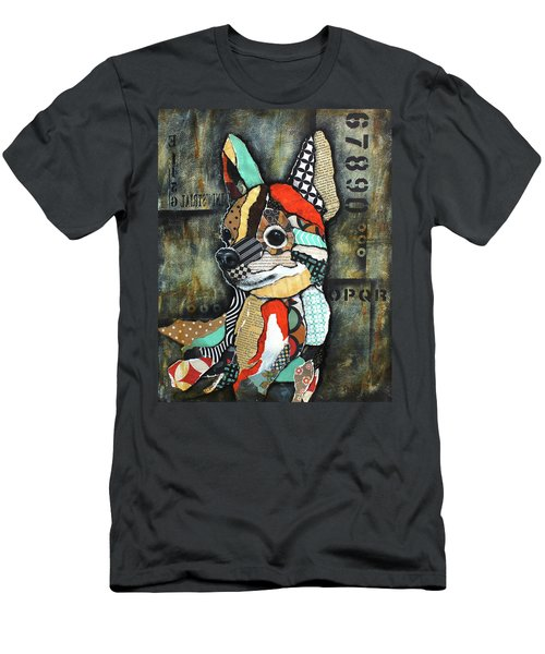 Chihuahua 2 Men's T-Shirt (Athletic Fit)
