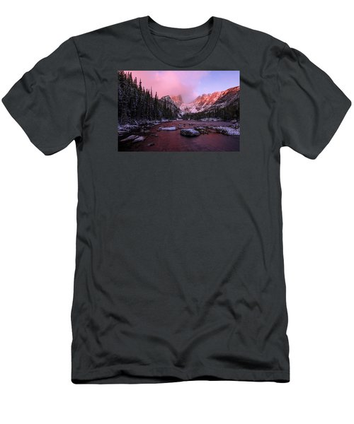 Chill Men's T-Shirt (Athletic Fit)
