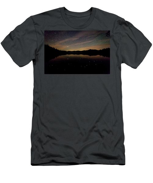 Chocorua Lake Men's T-Shirt (Athletic Fit)