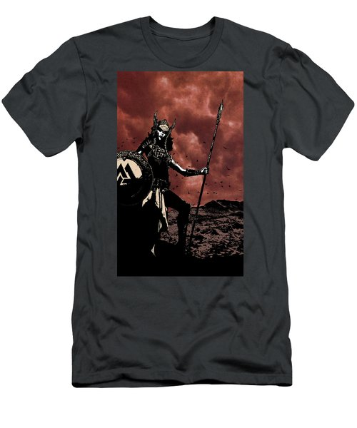 Chooser Of The Slain Men's T-Shirt (Athletic Fit)