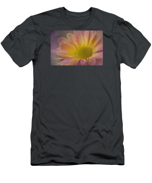 Chrysanthemum 3 Men's T-Shirt (Athletic Fit)
