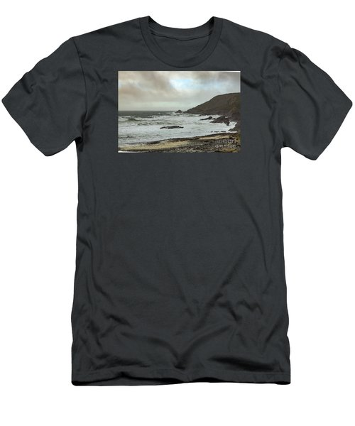 Church Cove Gunwallow Men's T-Shirt (Athletic Fit)