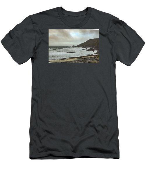 Church Cove Gunwallow Men's T-Shirt (Slim Fit)