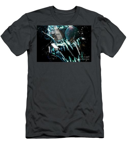 Circus House Of Mirrors Men's T-Shirt (Athletic Fit)