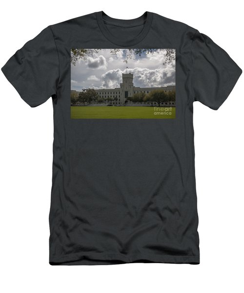 Citadel Military College Men's T-Shirt (Athletic Fit)