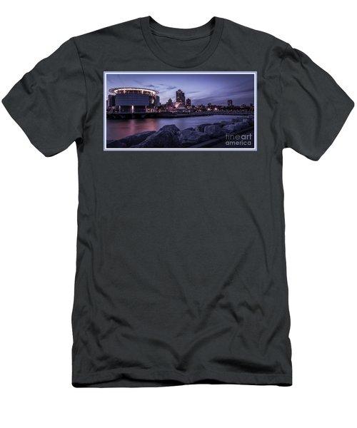 City Limits Men's T-Shirt (Slim Fit)