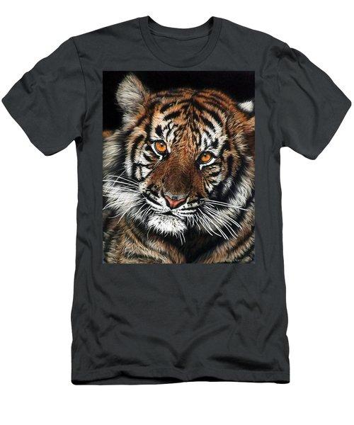 CJ Men's T-Shirt (Athletic Fit)