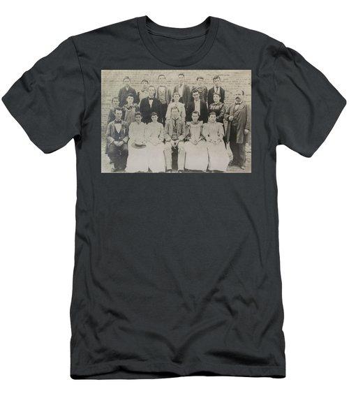 Class Of 1894  Men's T-Shirt (Athletic Fit)