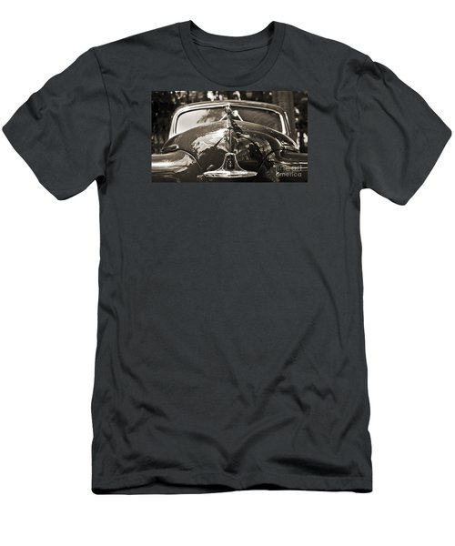 Classic Car Detail - Dodge 1948 Men's T-Shirt (Athletic Fit)