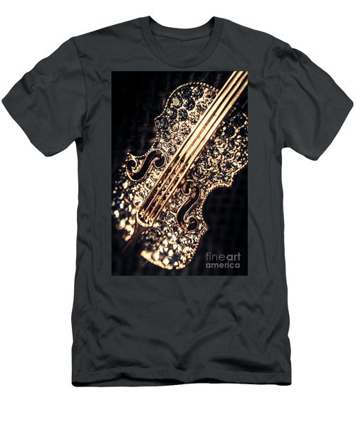 Classical Performing Art Men's T-Shirt (Athletic Fit)