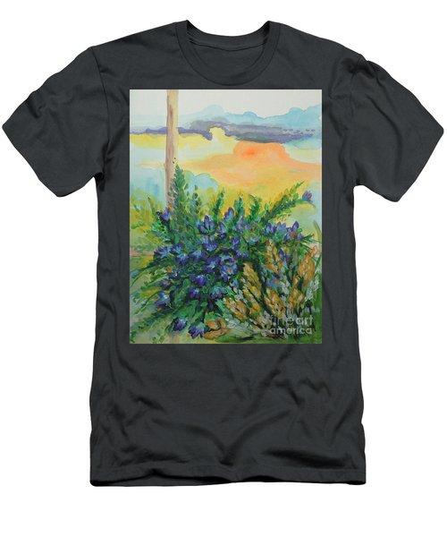 Cleansed Men's T-Shirt (Athletic Fit)