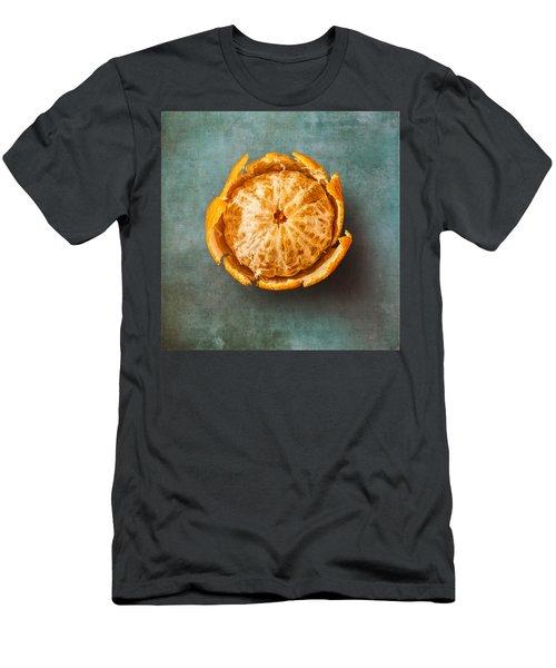 Clementine Men's T-Shirt (Athletic Fit)