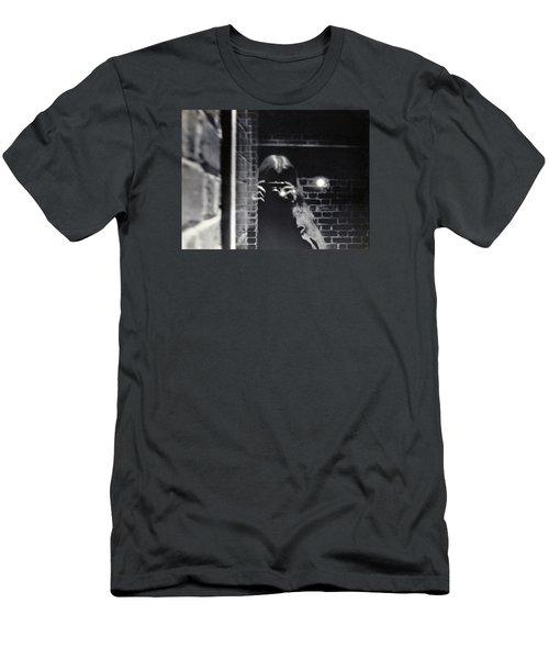 Click Men's T-Shirt (Athletic Fit)
