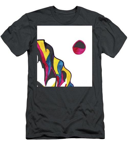 Cliff Men's T-Shirt (Athletic Fit)