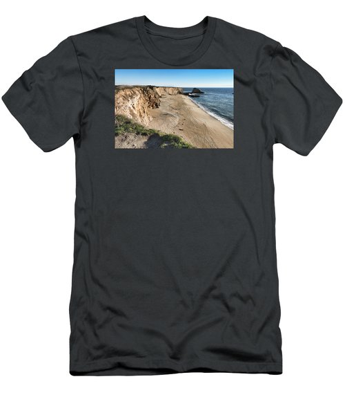 Cliffs Of Davenport Men's T-Shirt (Athletic Fit)