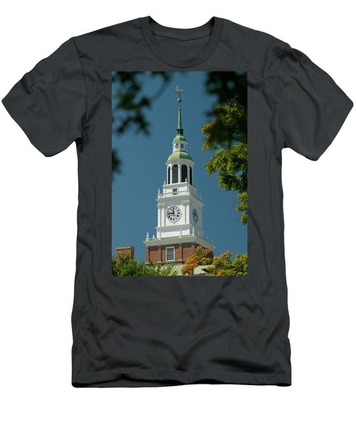 Clock Tower Men's T-Shirt (Athletic Fit)