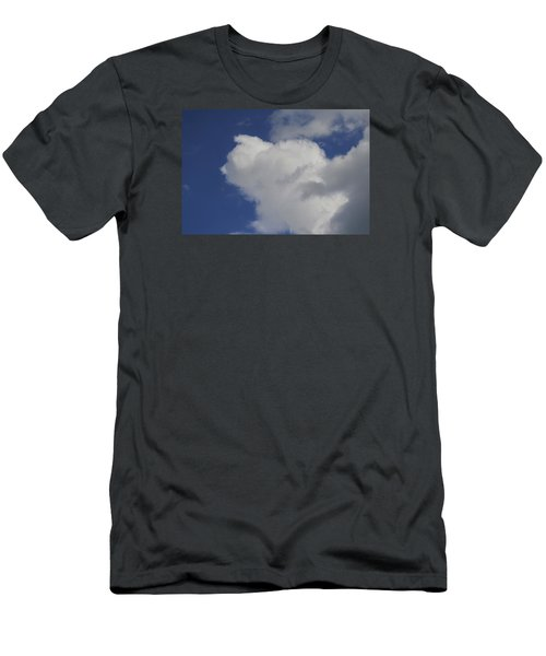 Cloud Trol Men's T-Shirt (Athletic Fit)