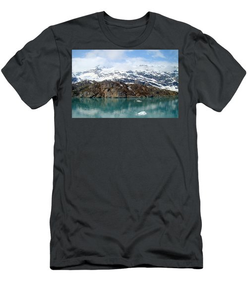 Coastal Beauty Of Alaska 5 Men's T-Shirt (Athletic Fit)