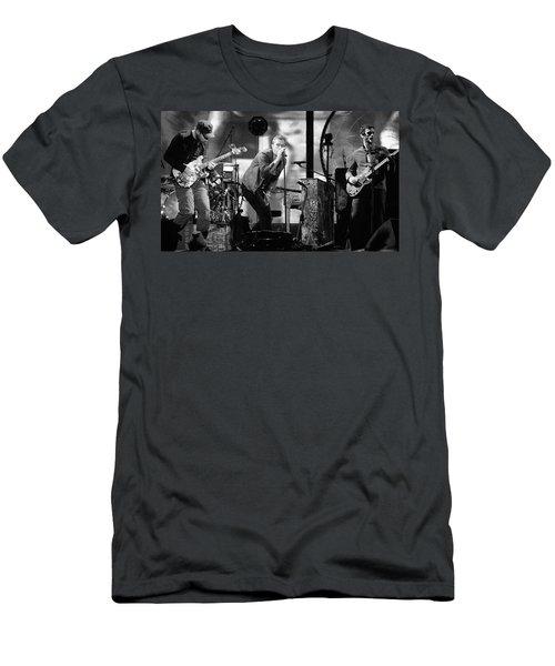 Coldplay 15 Men's T-Shirt (Slim Fit) by Rafa Rivas