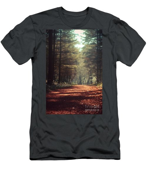 Colligan Woods Men's T-Shirt (Athletic Fit)