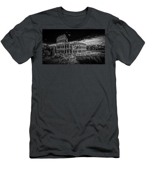 Colosseum Men's T-Shirt (Athletic Fit)
