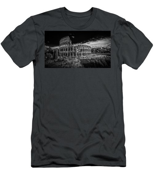 Colosseum Men's T-Shirt (Athletic Fit)