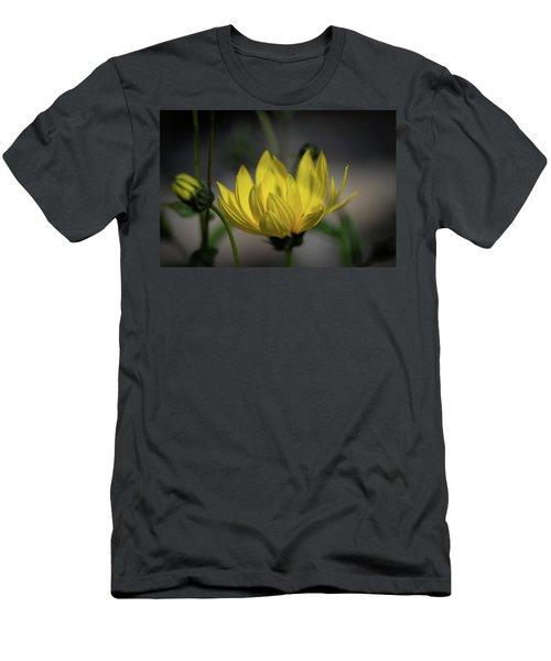 Colour Of Sun Men's T-Shirt (Athletic Fit)