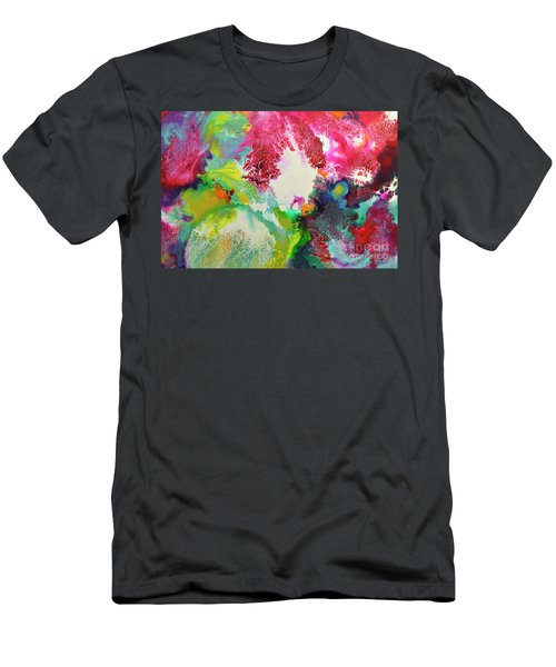 Coming Alive 3 Men's T-Shirt (Athletic Fit)