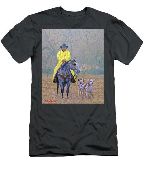 Compadres Men's T-Shirt (Athletic Fit)