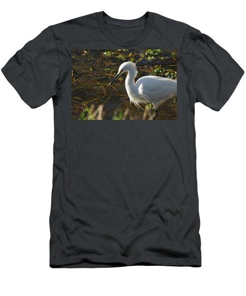 Concentration Men's T-Shirt (Athletic Fit)