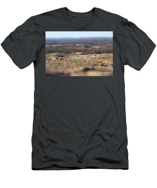 Concrete Landscape 1 Men's T-Shirt (Athletic Fit)