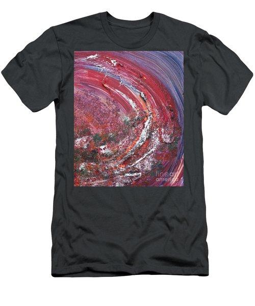Conundrum Men's T-Shirt (Athletic Fit)