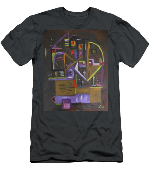 Cool Vibe Men's T-Shirt (Athletic Fit)
