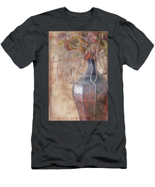 Copper Vase Men's T-Shirt (Athletic Fit)