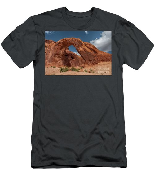 Corona Arch - 9757 Men's T-Shirt (Athletic Fit)