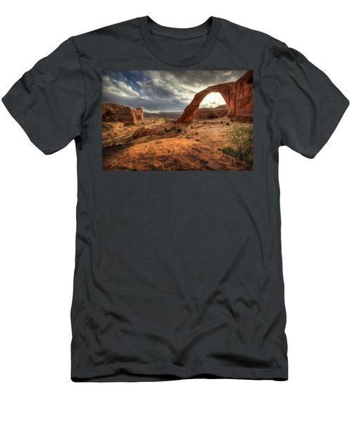 Corona Sun Men's T-Shirt (Athletic Fit)