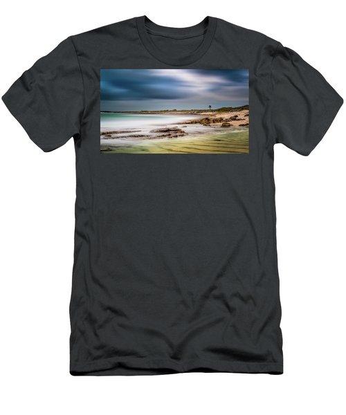 Cozumel  Men's T-Shirt (Athletic Fit)