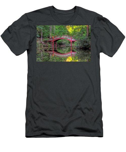 Crim Dell Summer Men's T-Shirt (Athletic Fit)