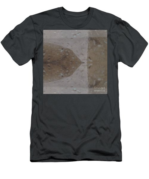 Men's T-Shirt (Slim Fit) featuring the photograph Crown  by Nora Boghossian