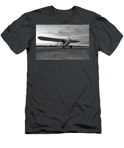 Cub At Daybreak Men's T-Shirt (Athletic Fit)