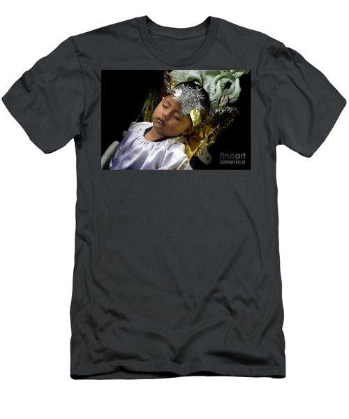 Cuenca Kids 781 Men's T-Shirt (Athletic Fit)