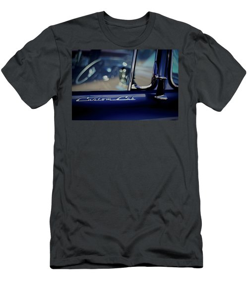 Custom Cab Men's T-Shirt (Athletic Fit)