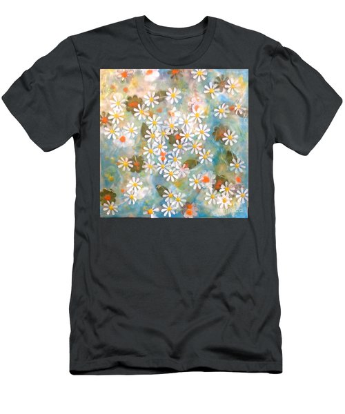 The Poet's Garden Men's T-Shirt (Athletic Fit)