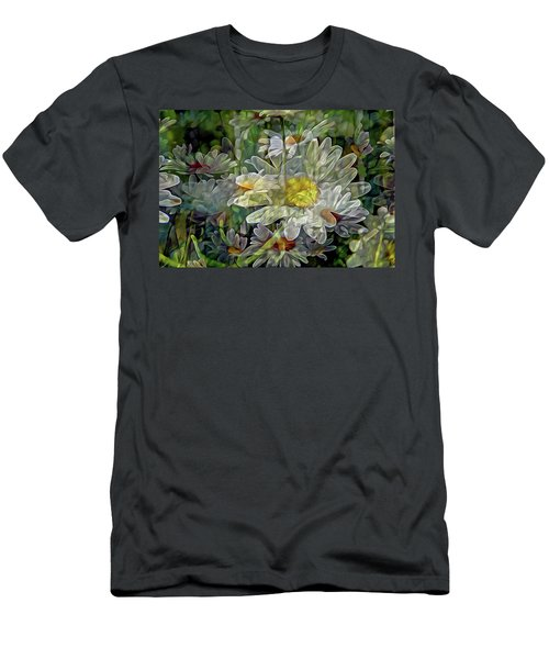 Daisy Mystique 8 Men's T-Shirt (Athletic Fit)